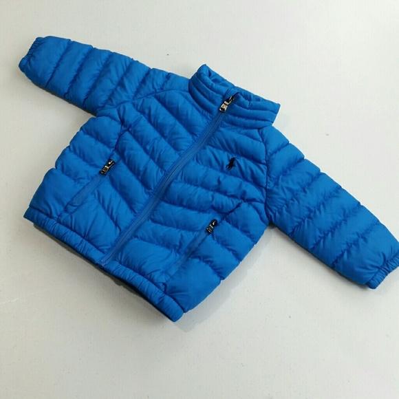 07fdfd368 Polo by Ralph Lauren Jackets   Coats